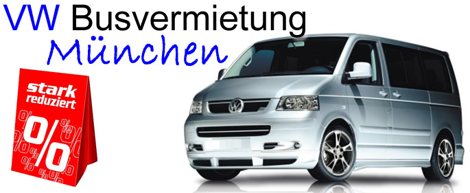 vw busvermietung m nchen autovermietung m nchen buscharter m nchen chauffeur service m nchen. Black Bedroom Furniture Sets. Home Design Ideas